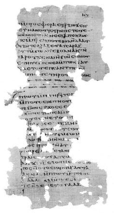 Evanjeliá, ktoré hovoria iné: Čo v Biblii nenájdete | Literatúra | kultura.sme.sk