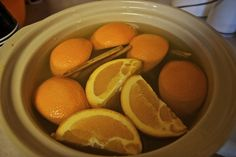 hot spiced cider slow cooker recipe
