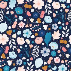print & pattern: FABRICS - dashwood studio