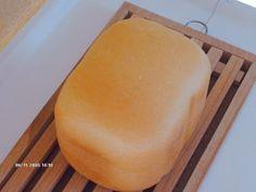pane e pizza: Pan blanco con miel
