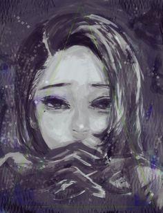 Nimura Furuta - Tokyo Ghoul :re