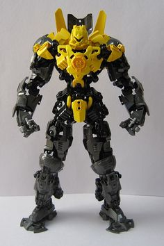 Awesome Mech