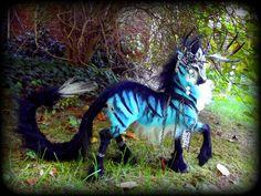 @woodsplitterlee mythical deer