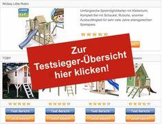 Stelzenhaus - Testsieger-Tabelle - Stoerer