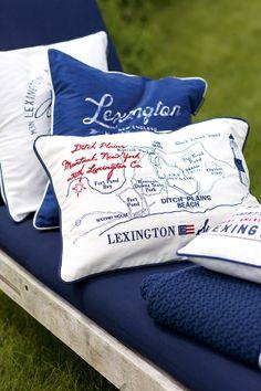 Lexington spring and summer 2014