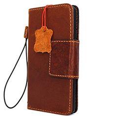 ShopLeather Vintage LG V20 Leather Case