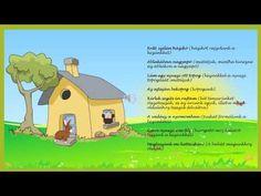 Erdő szélén házikó Disney Characters, Fictional Characters, Family Guy, Songs, Guys, School, Music, Youtube, Creative