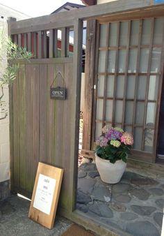 画像4 : 鎌倉の古民家リノベカフェ「ルセット 」でノスタルジーに浸ろう - macaroni[マカロニ]