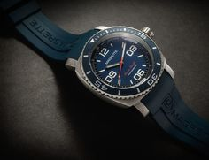 Magrette Moana Pacific Professional Kara Watch Watch Releases