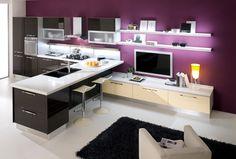 Έπιπλα κουζίνας απο την Gruppo Cucine, ιταλικα επιπλα κουζινας και κουζινες, ντουλαπες υπνοδωματιων, κουζινα, ιταλικες κουζινες, kouzines, μοντερνες κουζινες, σχεδια, τιμες, προσφορες, κλασσικες (κλασικες) κουζινες Modern Kitchen Furniture, Kitchen Decor, Kitchen Design, Office Desk, Corner Desk, My House, Sweet Home, Vanity, Colours