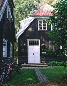Designernes skovidyl | Boligmagasinet.dk