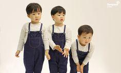 BTS Dongwon - #Daehan #Minguk #Manse Superman Cast, Superman Kids, Song Il Gook, Triplet Babies, Man Se, Song Triplets, Song Daehan, Baby Corner, Child Models