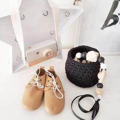 Black basket 🐼