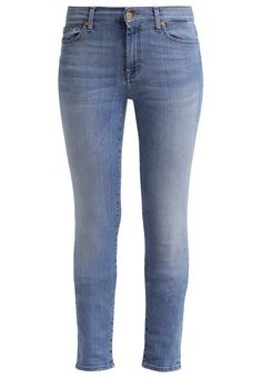 7 for all mankind ROZIE Slim fit jeans venice Meer info via http://kledingwinkel.nl/product/7-for-all-mankind-rozie-slim-fit-jeans-venice/