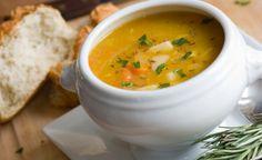 Sopa de Pollo Asado | ContigoSalud