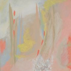 pastel abstract #ashleygoldberg