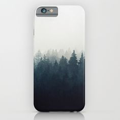 A+Wilderness+Somewhere+iPhone+&+iPod+Case+by+Tordis+Kayma+-+$35.00