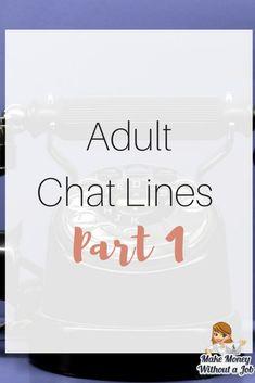 popular adult chat