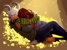 So I played undertale...I'm now emotionally scarred forever <\3