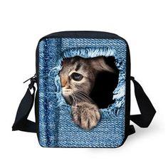 New 3D Dinosaur Children School Bags For Birls Animal Kids Student Schoolbag Small Shoulder Bag Bolsas Infantil Kindergarten Bag
