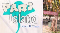 Profile Pulau Pari | @Bumi Adventure Indonesia