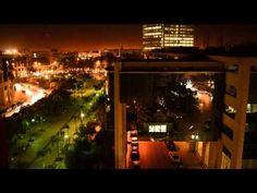 Timelapse Nikon D7000 + 18-55mm + 35mm + 70-300mm  Nombre de photos : 5987 photos  Auteur : Hakim Chqaf