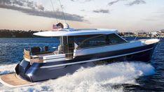 48 Cruiser Series