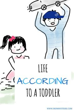 Toddler Life | Toddler Quotes | Funny Things Toddlers Say | Kids Say The Funniest Things |