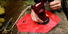 Amazon.com : MSR MiniWorks EX Microfilter : Camping Water Filters : Sports & Outdoors