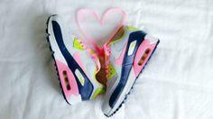 Nike Air Max stl 37 uk 4 på Tradera. 37/37,5 | Träning & sport | Damskor