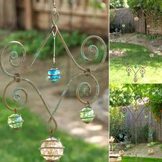 Items similar to Solid Copper Peach Green Blue Crakled Glass Mobile Suncatcher Handcrafted on Etsy Peach And Green, Blue Green, Sunroom Decorating, Green Copper, Crackle Glass, Wire Crafts, Sun Catcher, Wire Art, Garden Art