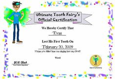 31 Best Family Snaggletooth Tooth Fairy Ideas Images In