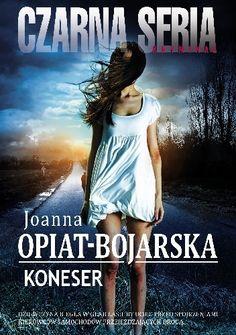 Okładka książki Koneser