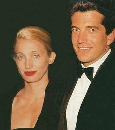 April 6, 1998 – Municipal Art Society Chairman's Evening | Remembering Carolyn