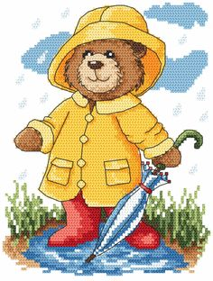 `Paddington Bear