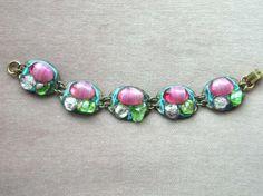 Ruth Buol bracelet