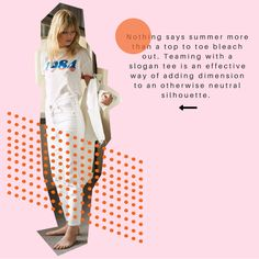 Give your white denims a new lease of life with these enviable outfit combinations.