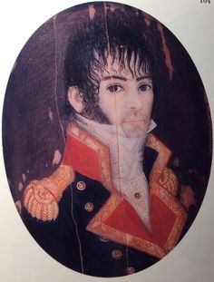 Esquivel, 1 y 2 de mayo de 1808. Oficial de Guardia en la Puerta del Sol de Madrid.