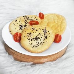 Cloud Bread-no Carb Low Carb Keto, Low Carb Recipes, Baking Recipes, Clean Eating Breakfast, Low Carb Breakfast, Low Carb Shakes, Law Carb, Cloud Bread, Party Finger Foods