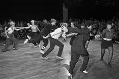 swing dance - Ecosia