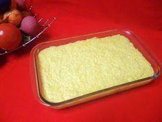 SOUFLE DE PAPA1kilo de papas peladas y hervidas1barra de mantequilla1cdita de sal1cdita de pimienta1cdita de polvo de hornear2cdas de queso parmesano1taza de queso mozarella rallado4huevos separadosen la batidora coloque las papas hervidas,mantequilla bata hasta tener un pure fino sin grumos,agrege la sal,pimienta,polvo de hornear,queso parmesano,queso mozarella y las 4yemas bata a unir todo reser ...