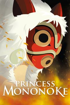 Princess Mononoke 【 FuII • Movie • Streaming