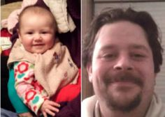 Ruben Garcia stabbed his baby, Kairii Dailey, to death, along with Paul Kucharczyk; Sentenced to life in prison Scum Of The Earth, The Devil's Advocate, Real Monsters, Angels In Heaven, Another Man, Heart For Kids, Criminal Minds, True Crime, Prison