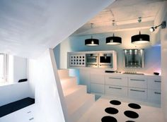 Oragami House-529 sq ft