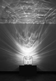 nickyskye meanderings: Webs of light on and in water - swimming pool water revisited Water Reflections, Light Reflection, Light Art Installation, Swimming Pool Water, Luminaire Design, Water Lighting, Light Architecture, Stage Design, Light And Shadow