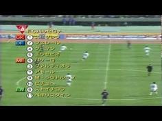 SÃO PAULO FC[South American Champion] 2x1 FC BARCELONA[European Champion]-INTERCONTINENTAL CUP1992
