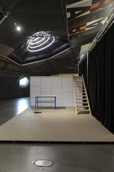 Heimo Zobernig at Kunsthaus Graz