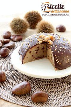 Raw Food Recipes, Meat Recipes, Cooking Recipes, Biscotti, Sweet Corner, Cooking Cake, Beautiful Fruits, Recipe Search, Mini Desserts