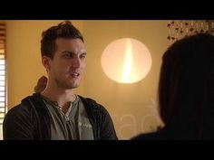 Chasing Life: I'll Sleep When I'm Dead: Leo's Accusations -- Leo misunderstands April's intentions. -- http://www.tvweb.com/shows/chasing-life/season-1/ill-sleep-when-im-dead--leos-accusations