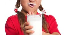 If pasteurized milk is so healthy for children, why does it cause constipation?